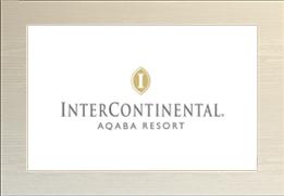Intercontinental Aqaba Resort